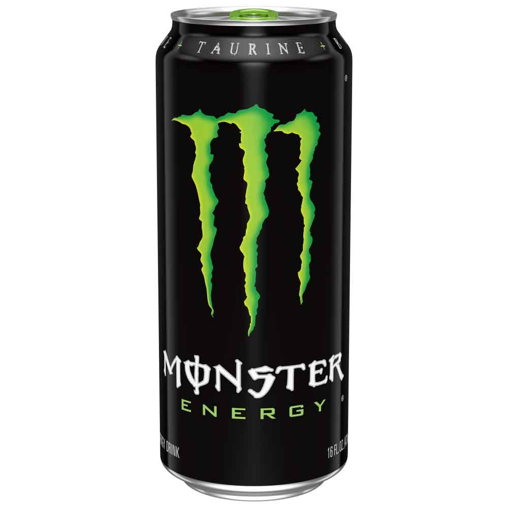 Buy More Save More Monster